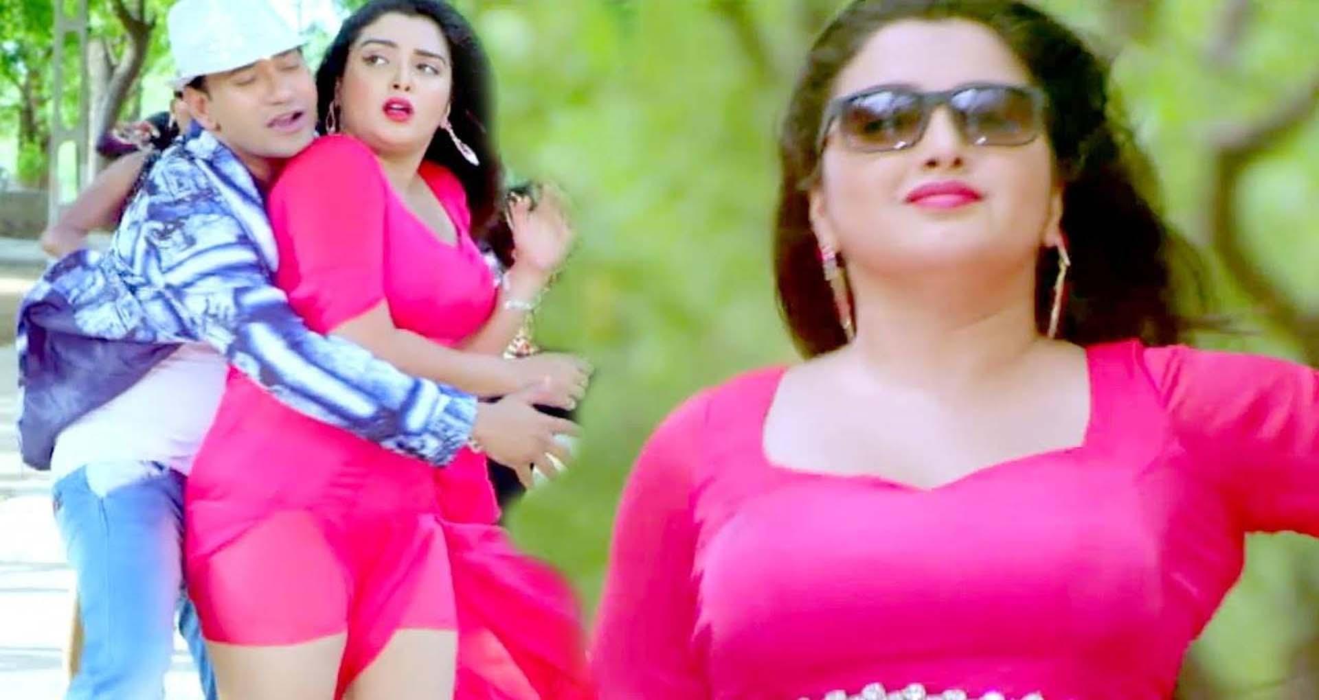 Dinesh Lal Yadav Song: निरहुआ का गाना 'आम्रपाली रे कच कच खली' हो रहा है Viral, देखें Video
