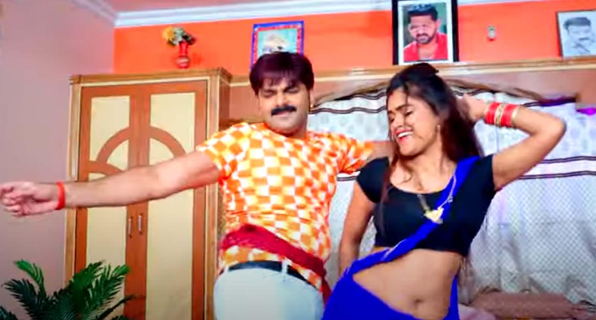 Pawan Singh Hit Song: पवन सिंह का धमाल, जमकर सुना जा रहा 'मीठा मीठा बाथे कमरिया' गाना