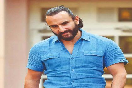 बढ़ सकती हैं सैफ अली खान की मुश्किलें! धार्मिक भावनाएं आहत करने पर दर्ज हुआ केस, 23 को सुनवाई