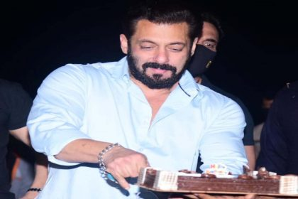 Salman Khan Unknown Facts: सलमान खान के बर्थडे पर जानें उनकी कुछ अनसुनी बातें!