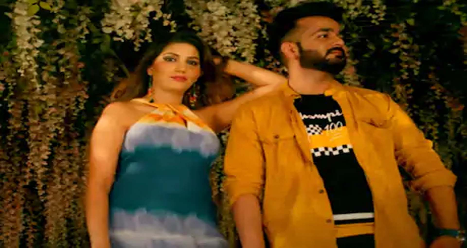 Sapna Choudhary Song: सपना चौधरी के नए गाने 'कतल करेगी के' ने मचाया धमाल! देखें वीडियो