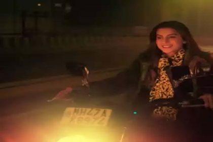 अक्षरा सिंह के गाने 'कोई ऐसा सगा नहीं है जिसे तूने ठगा नहीं' की धूम! देखें वीडियो