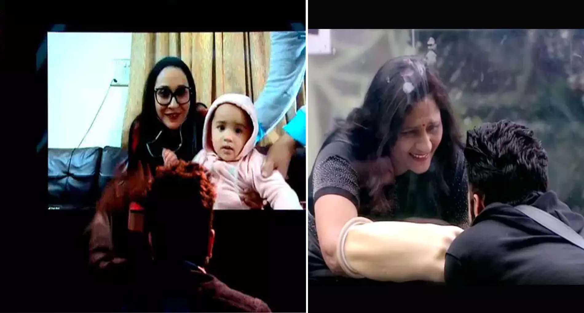 Bigg Boss 14: बहन से मिलकर भावुक हुए अली गोनी! राहुल की माँ ने सलमान को सुनाई खरी-खरी!