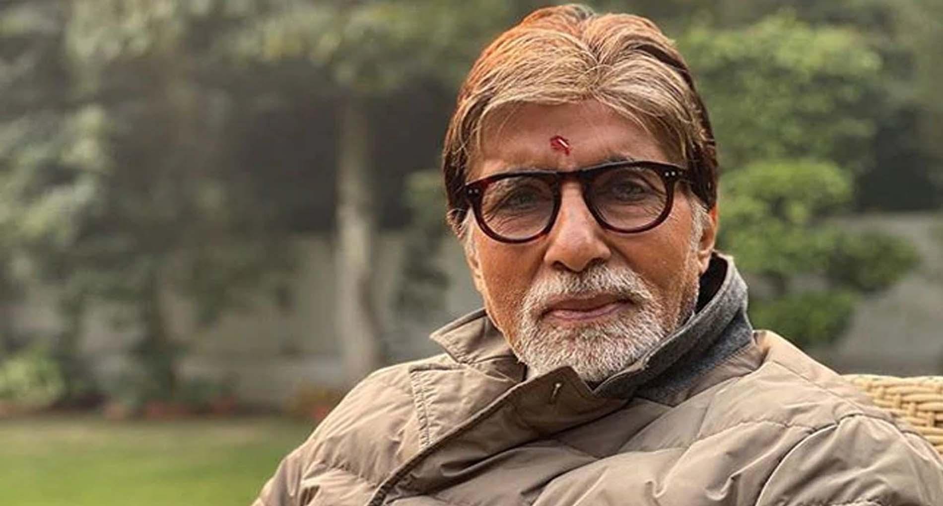शूटिंग के पहले दिन नर्वस हुए अमिताभ बच्चन! ट्वीट कर कहा- 'हालत खराब, तनाव की आशंका…'