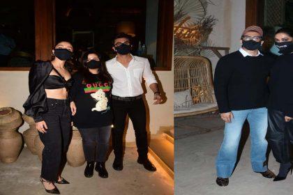 दीपिका पादुकोण की बर्थडे पार्टी में शामिल हुए रणबीर-आलिया! देखें तस्वीरें