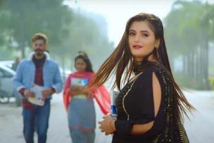 New Haryanvi Song: अरविंद जांगिड़ के नए हरियाणवी सॉन्ग 'गर्लफ्रेंड' का धमाल! वायरल हो रहा वीडियो