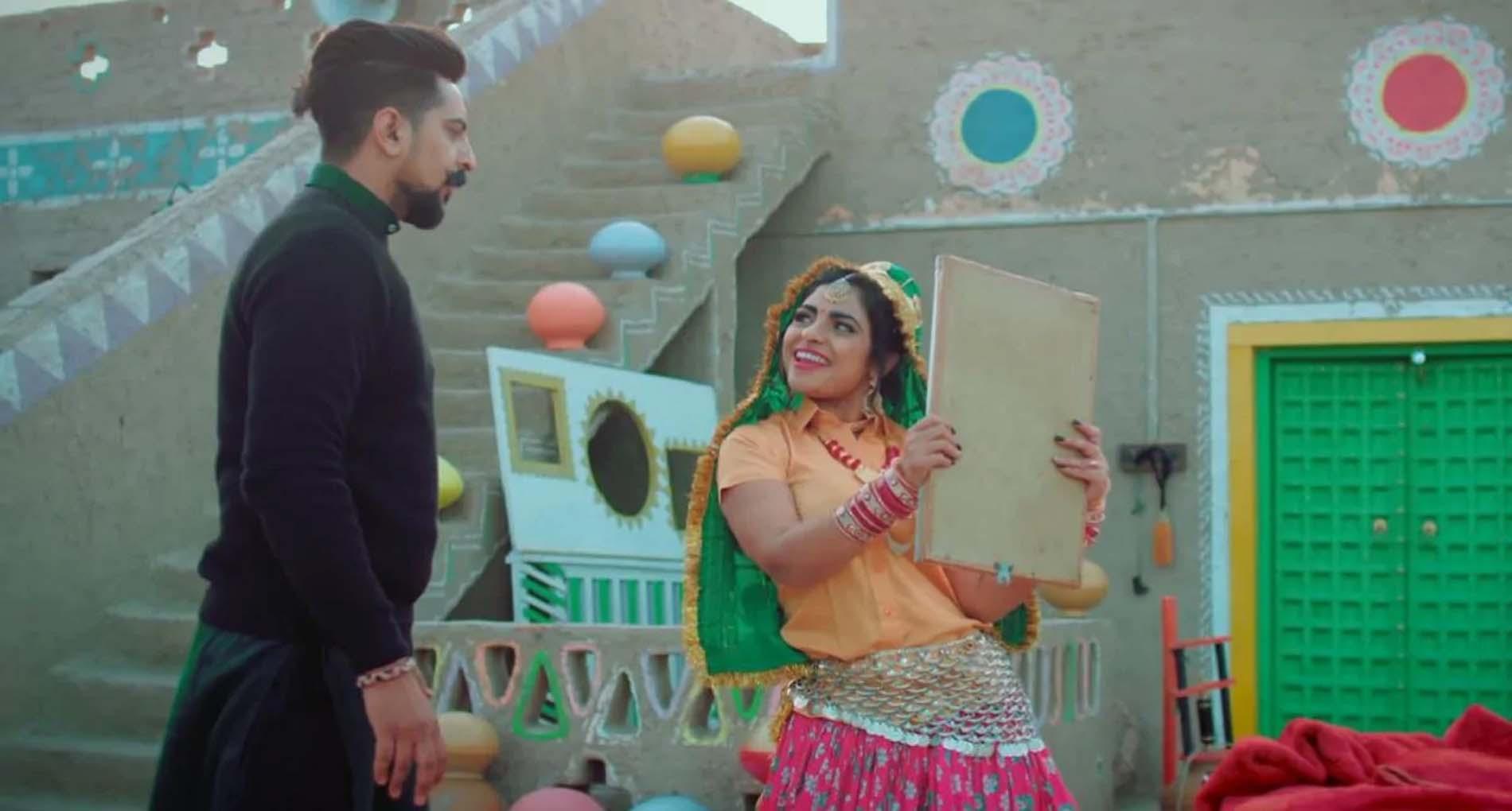 New Haryanvi Song: नए हरियाणवी सॉन्ग 'छन छन' ने मचाई धूम! देखें वीडियो