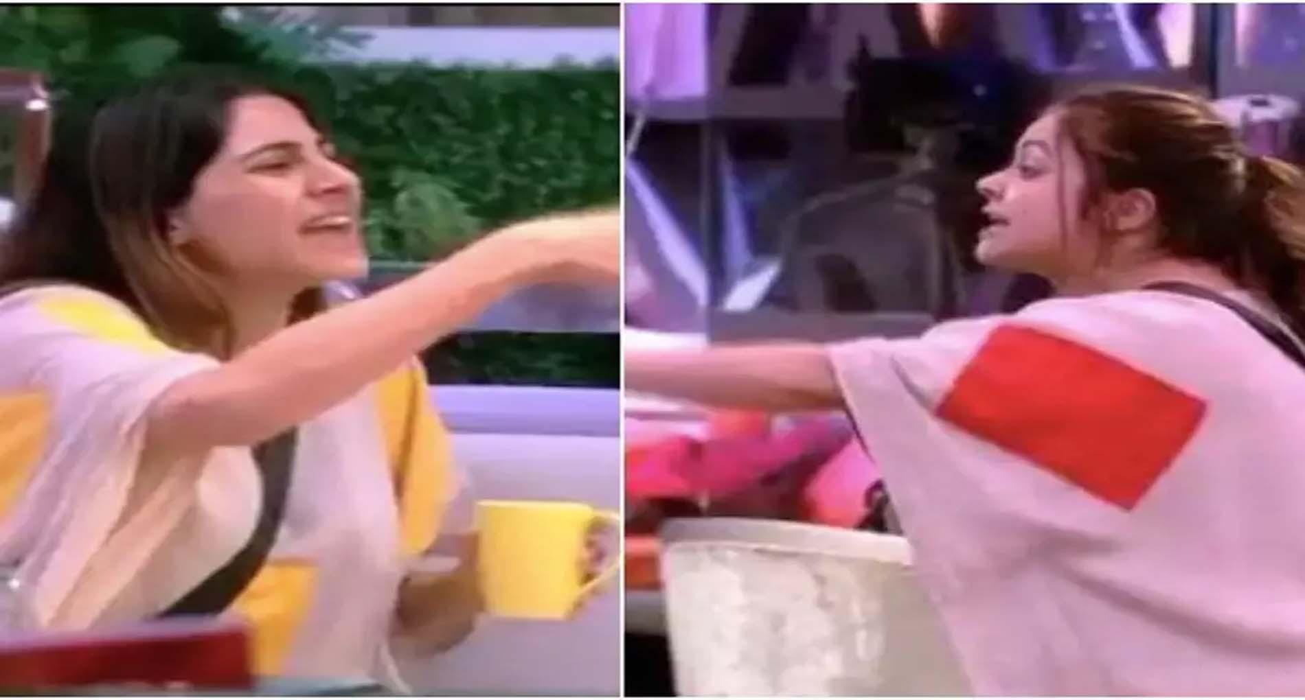 Bigg Boss 14: रुबीना दिलैक से नाराज हुईं राखी सावंत! आमने-सामने आईं निक्की तंबोली और देवोलीना!