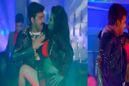 Monalisa Video Song: मोनालिसा और पवन सिंह के इस गाने ने उड़ाया गर्दा! देखें वीडियो