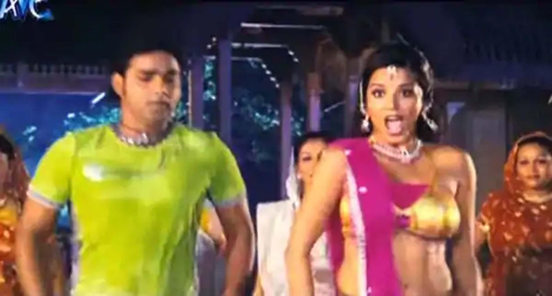Pawan Singh Video Song: इटरनेट पर धमाल मचा रहा है ये भोजपुरी गाना! देखें वीडियो