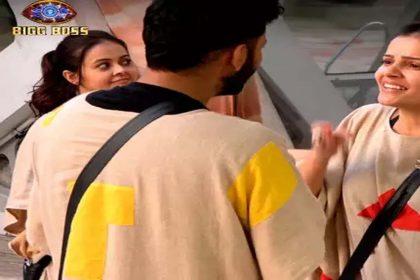 Bigg Boss 14: राहुल वैद्य और रुबीना दिलैक के बीच आई हाथापाई की नौबत! खाने को तरसीं राखी सावंत
