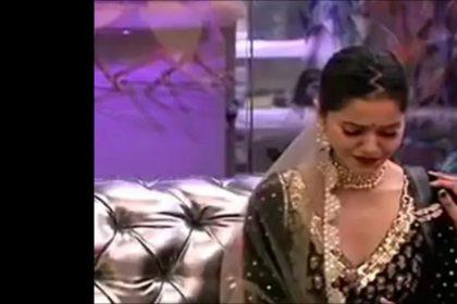 सलमान खान ने पूछा रुबीना से, क्या आपके पति अभिनव हैं डोमिनेटिंग? जानिये उनका जवाब!