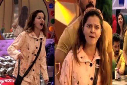 Bigg Boss 14: सोनाली फोगाट ने दी गाली तो भड़क गईं रुबीना दिलैक! कहा- 'खुद की बेटी को भी…'