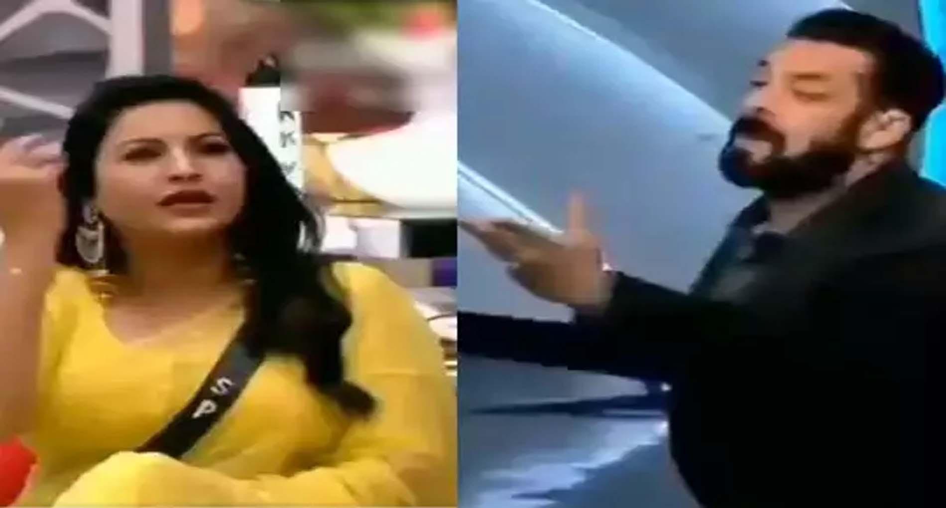 Bigg Boss 14: सलमान खान ने लगाई सोनाली फोगाट की क्लास!, रुबीना के सपोर्ट में आए सलमान