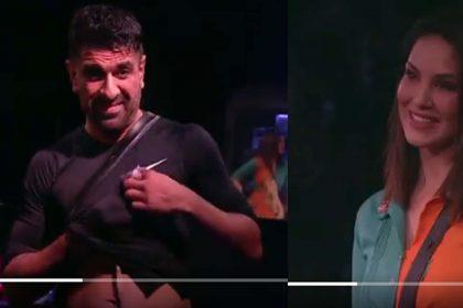 BB14: सनी लियोनी के सामने एजाज खान ने खोला दिल का राज! एक दूसरे के करीब आ रहे अली-जैस्मिन