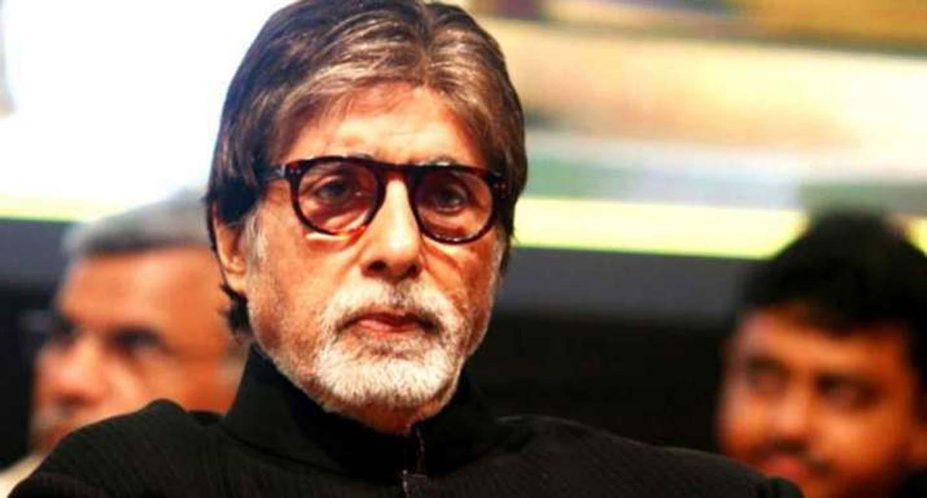 अमिताभ बच्चन की होने जा रही है सर्जरी, सोशल मीडिया के जरिए खुद दी जानकारी