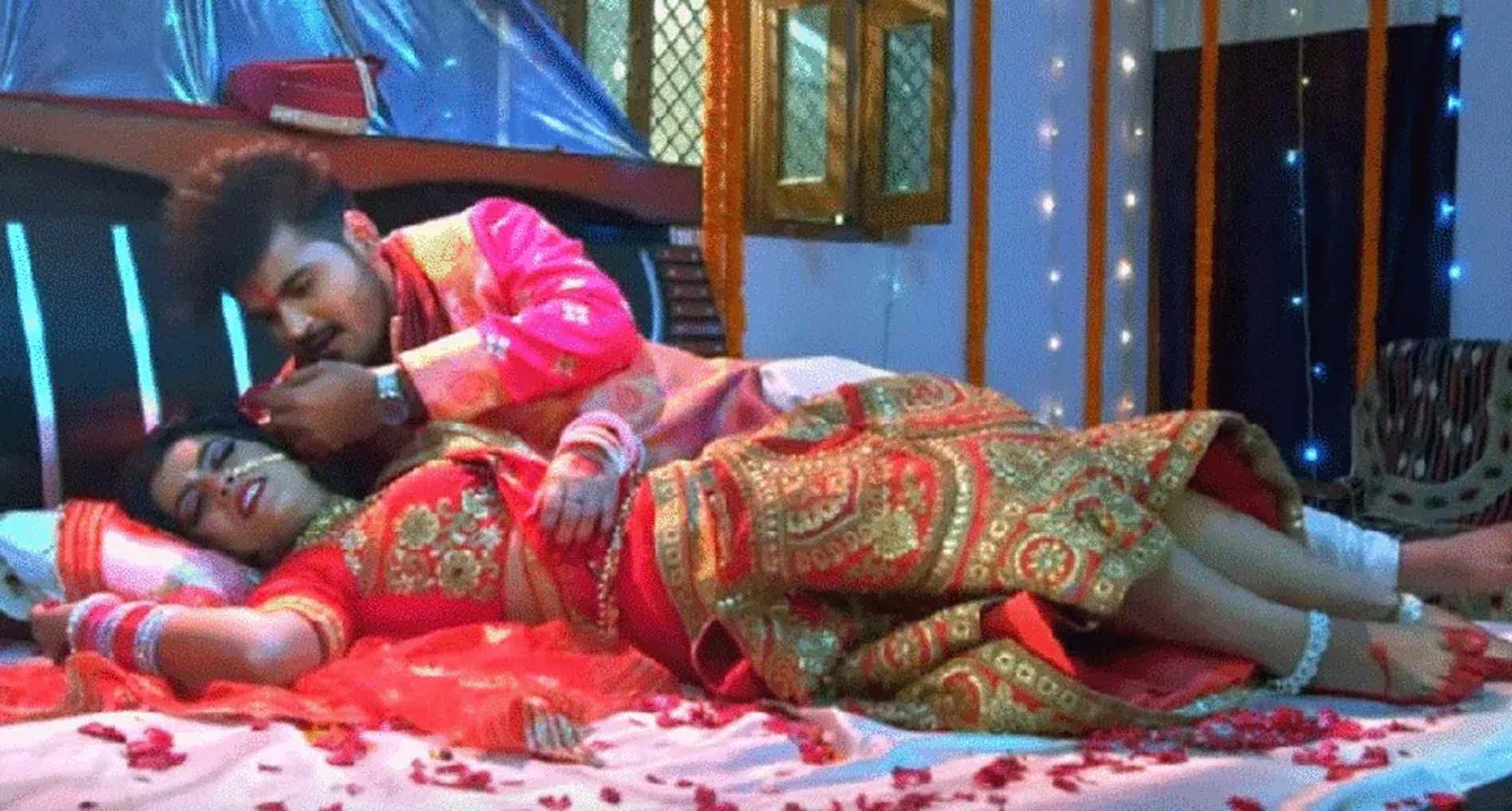 Bhojpuri Hit Song: निधि झा और अरविंद अकेला के वीडियो सॉन्ग ने मचाया धमाल! देखें वीडियो