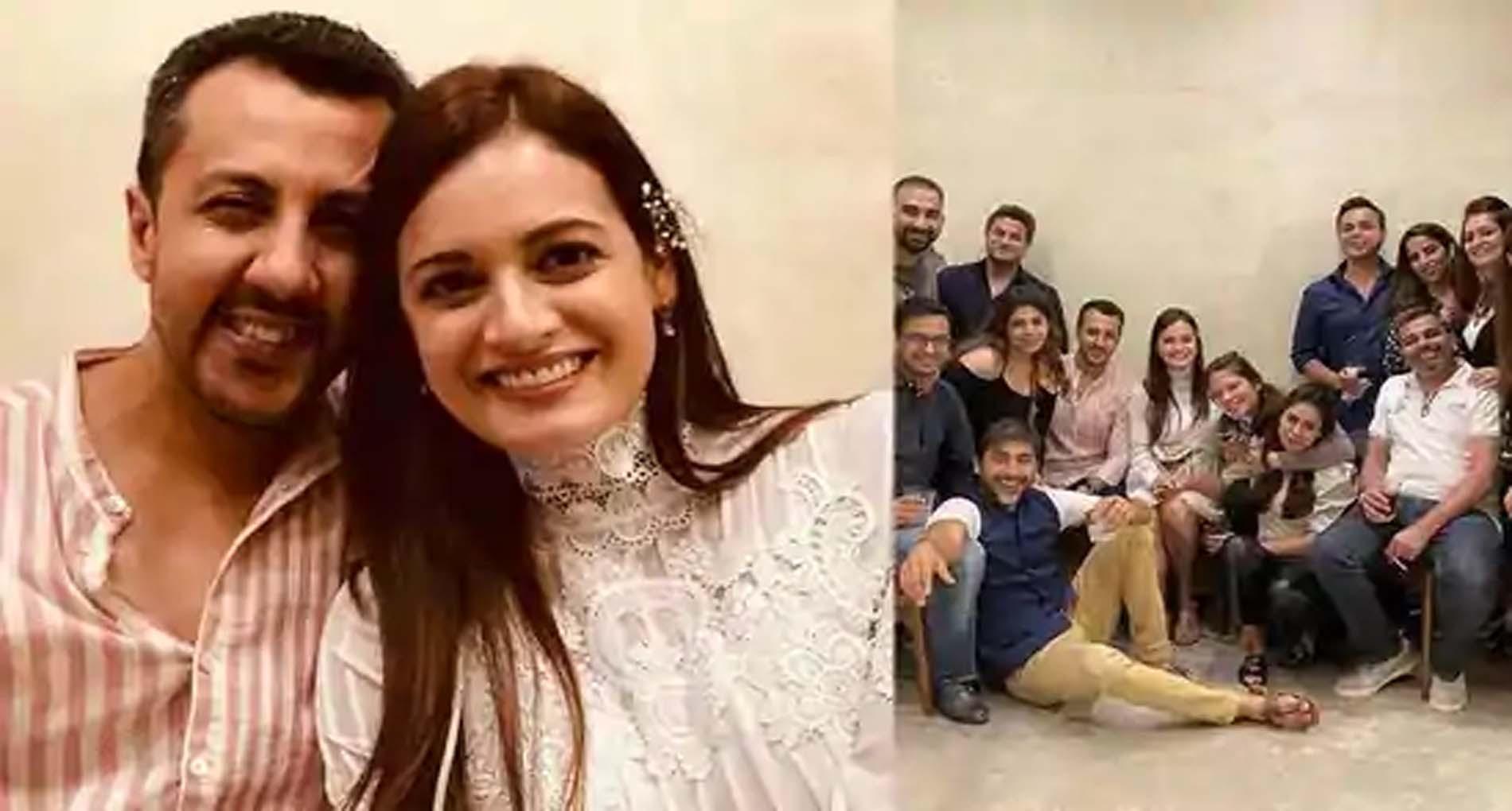 Dia Mirza Marry: शादी के बंधन में बंधने जा रही हैं दीया मिर्जा! वैभव रेखी संग लेंगी सात फेरे