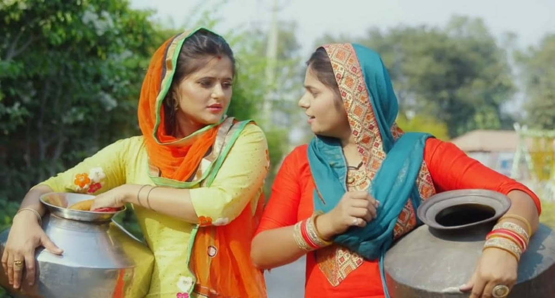 Darling Haryanvi Song: हरियाणवी सॉन्ग 'डार्लिंग' का चला जादू! अबतक 50 लाख बार देखा गया वीडियो