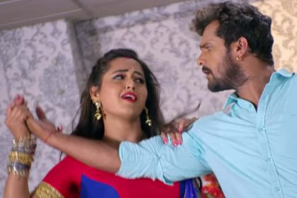 Kajal Raghwani Song: काजल राघवानी के गाने 'जबले जागल बानी' ने मचाया धमाल! देखें Video