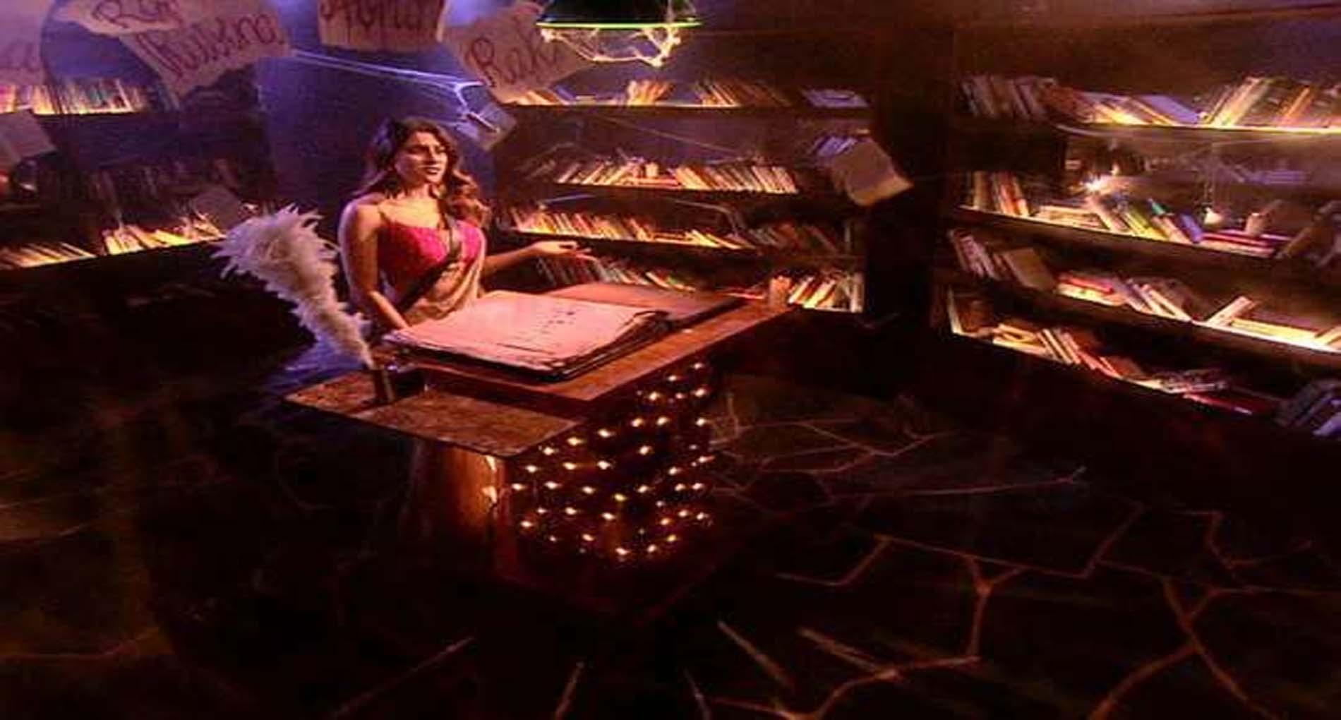 Bigg Boss 14: निक्की तंबोली ने किया राहुल वैद्य को सेफ! बाकी घरवाले नॉमिनेटेड