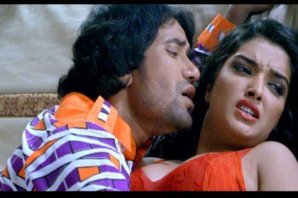 Aamrapali Dubey Video Song: आम्रपाली दुबे और निरहुआ का रोमांटिक गाने की धूम! देखें वीडियो