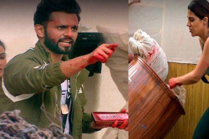 Bigg Boss 14: फिनाले तक पहुंचने के लिए घरवाले में हुई जमकर फाइट! राहुल और निक्की आए आमने-सामने