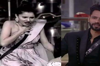 Bigg Boss 14: रुबीना दिलैक से शादी करना चाहते हैं राहुल वैद्य, ऐसा रहा रुबीना का रिऐक्शन