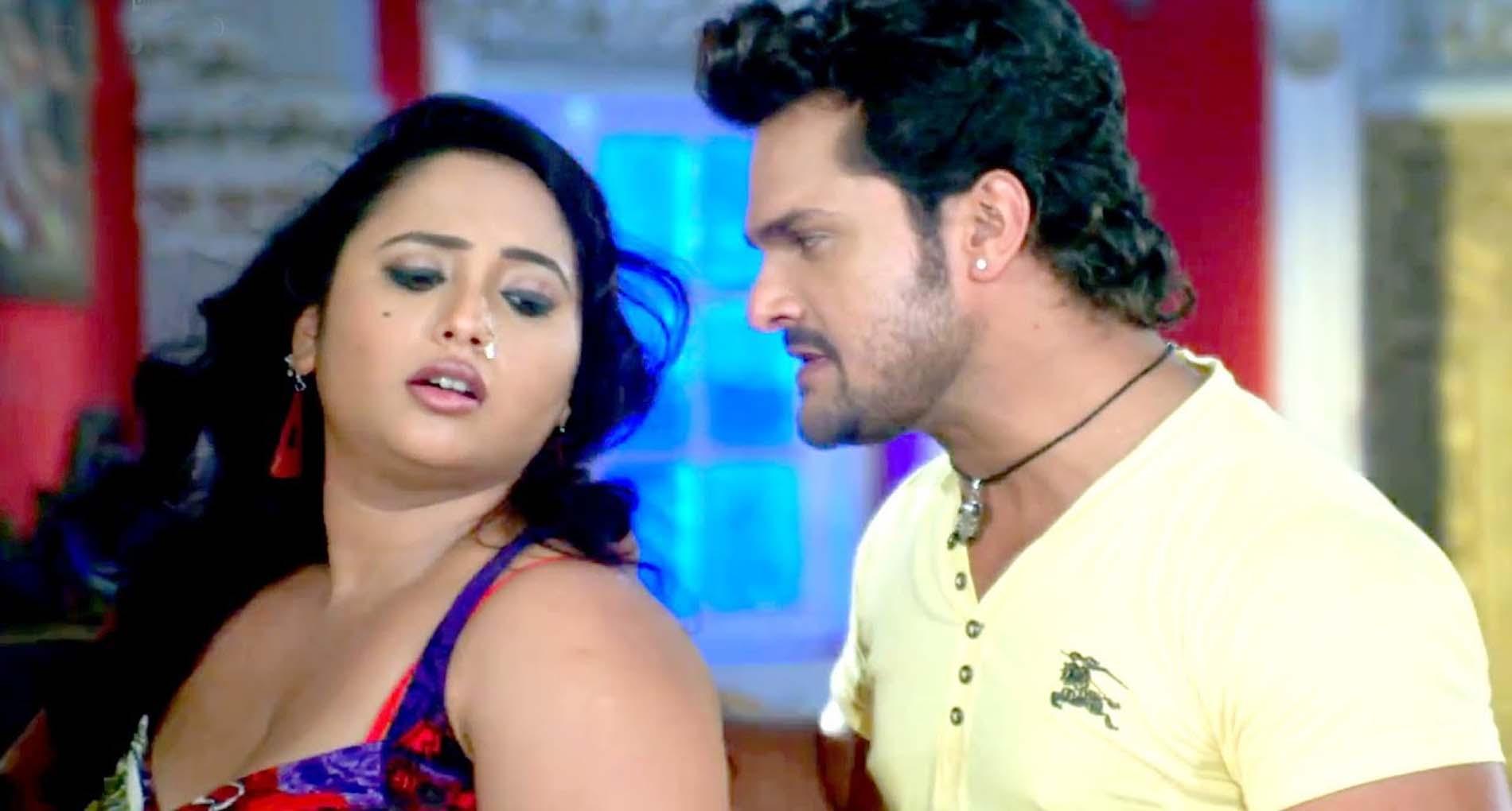 Rani Chatterjee Video Song: रानी चैटर्जी के प्यार से परेशान हुए खेसारी लाल! देखें वीडियो सॉन्ग