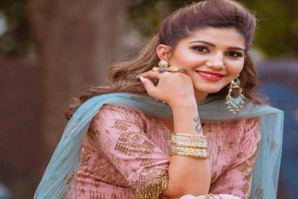 Sapna Chaudhary Video: सपना चौधरी ने 'दरोगा जी' गाने पर किया गजब का डांस! वायरल हुआ VIDEO