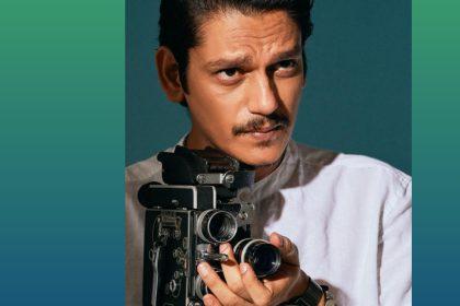 विजय वर्मा ने रीमा कागती के आगामी शो 'फॉलन' के शूट के लिए राजस्थान का किया रुख!