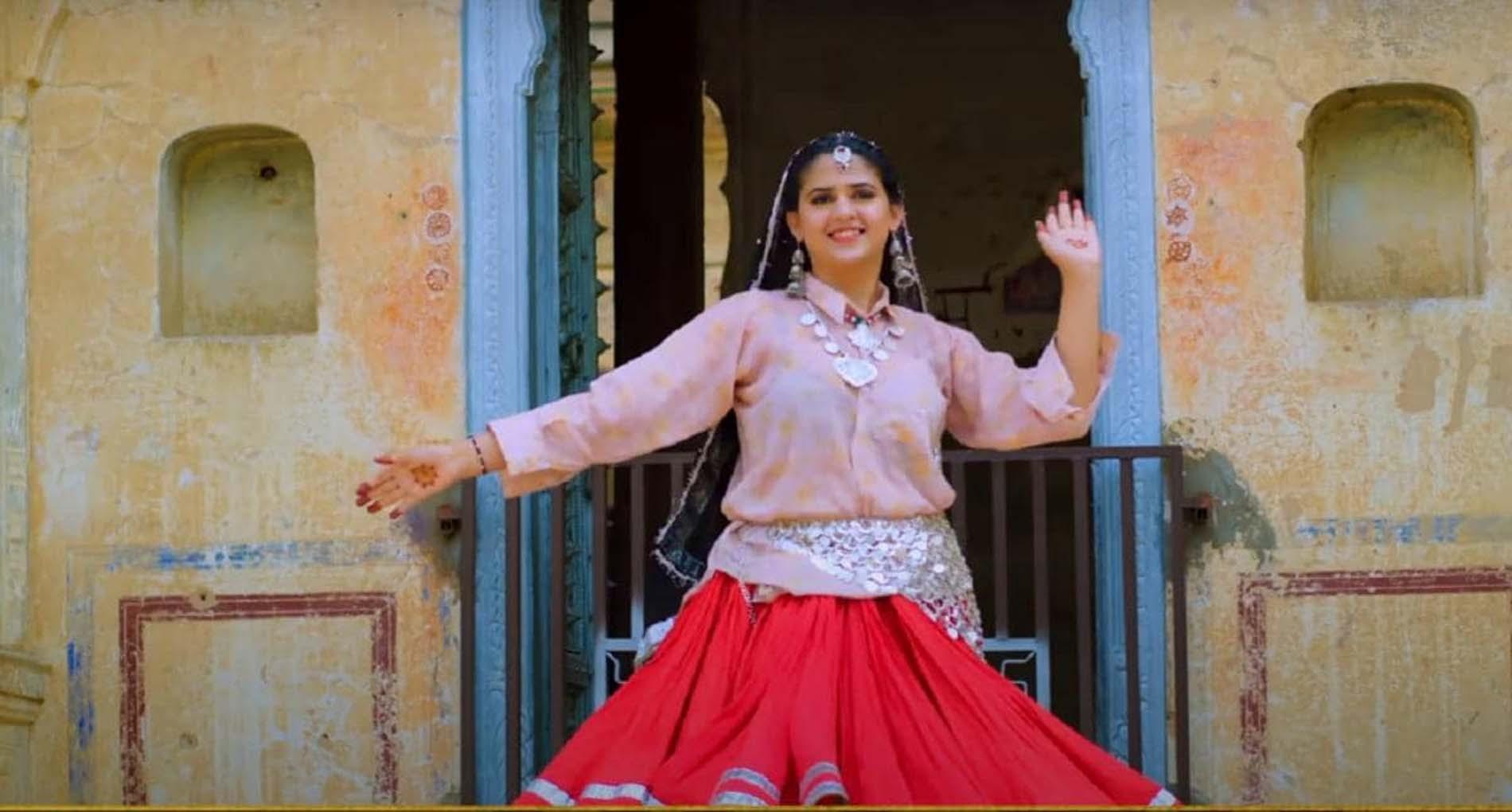 Pranjal Dahiya Video Song:हरियाणवी सॉन्ग 52 गज का दामन का धमाल! मिले 700 मिलियन से ज्यादा व्यूज