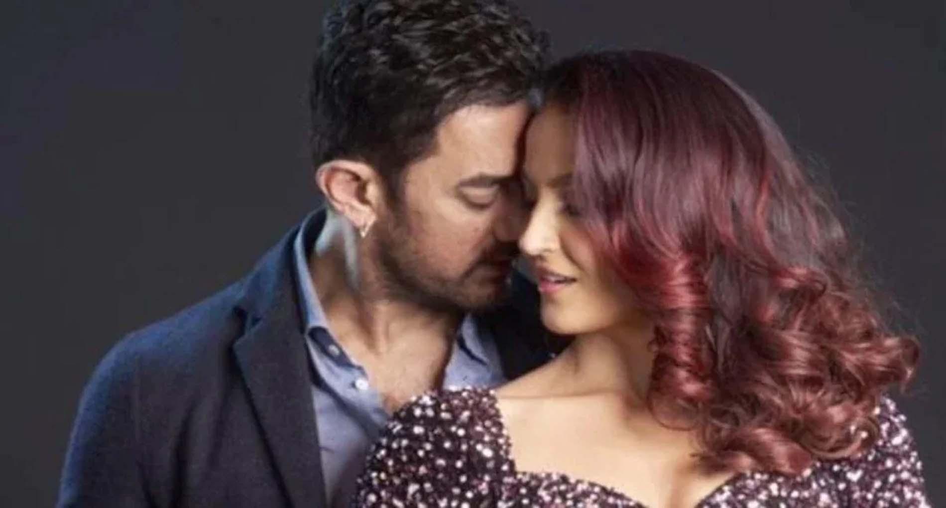 आमिर खान और एली अवराम का नया गाना 'Har Fun Maula' हुआ रिलीज, हो रहा वायरल
