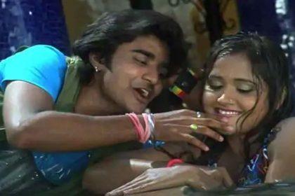 Kajal Raghwani Song: काजल राघवानी के गाने 'पानी वाला डांस' को देख मस्त हुए फैन्स! देखें वीडियो