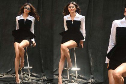 Mouni Roy Hot Photo Shoot: मौनी रॉय की कातिल अदाएं देख आप भी कहेंगे 'WOW'! देखें तस्वीरें