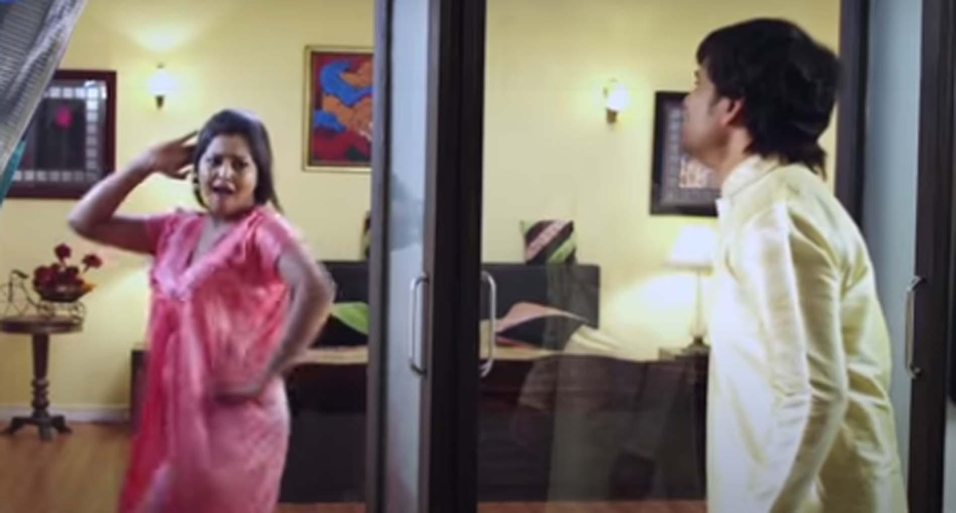 Nirahua Video Song: इंटरनेट पर वायरल हो रहा अंजना सिंह-निरहुआ का रोमांटिक गाना! देखें वीडियो