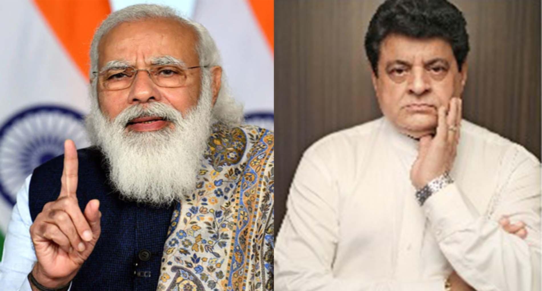 पीएम मोदी के जन्मदिन पर रिलीज होगी फिल्म 'एक और नरेन', गजेंद्र चौहान निभाएंगे लीड रोल