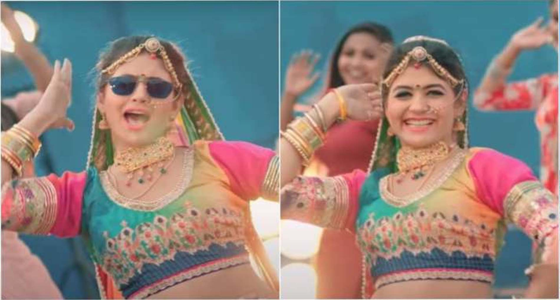 New Haryanvi Song: गोरी नागोरी के इस नए गाने की धूम! सपना चौधरी को दे रहीं जोरदार टक्कर