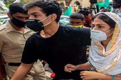 सुशांत ड्रग्स केस: NCB ने दाखिल की 52,000 पन्नों की चार्जशीट, रिया चक्रवर्ती भी हैं आरोपी!