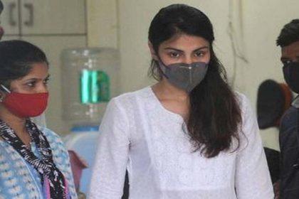 Sushant Drugs Case:रिया चक्रवर्ती की गिरफ्तारी की मांग! NCB ने खटखटाया सुप्रीम कोर्ट का दरवाजा