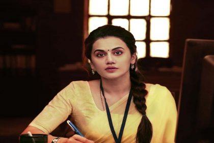 SC ने रेप के आरोपी से पूछा- शादी करोगे? तापसी पन्नू ने ट्वीट कर कहा- 'ये सजा है या…'