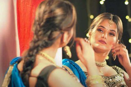 Haryanvi song: अंजलि राघव का नया गाना हुआ रिलीज! चंद घंटों में मिले पांच लाख व्यूज