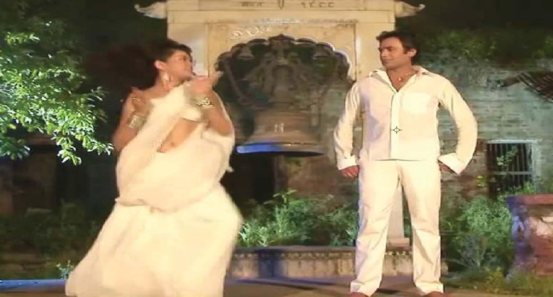 Bhojpuri Video Song: कल्पना शाह के इस बोल्ड गाने ने उड़ाए सबके होश! देखें वीडियो