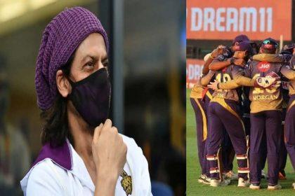 IPL 2021: KKR की हार के बाद शाहरुख खान ने मांगी माफी! टीम से खफा होकर कहा…