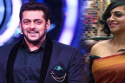 जब अर्शी खान ने कहा- 'सलमान खान जैसे लड़के को डेट करना चाहती हैं', सलमान ने दिया रिएक्शन