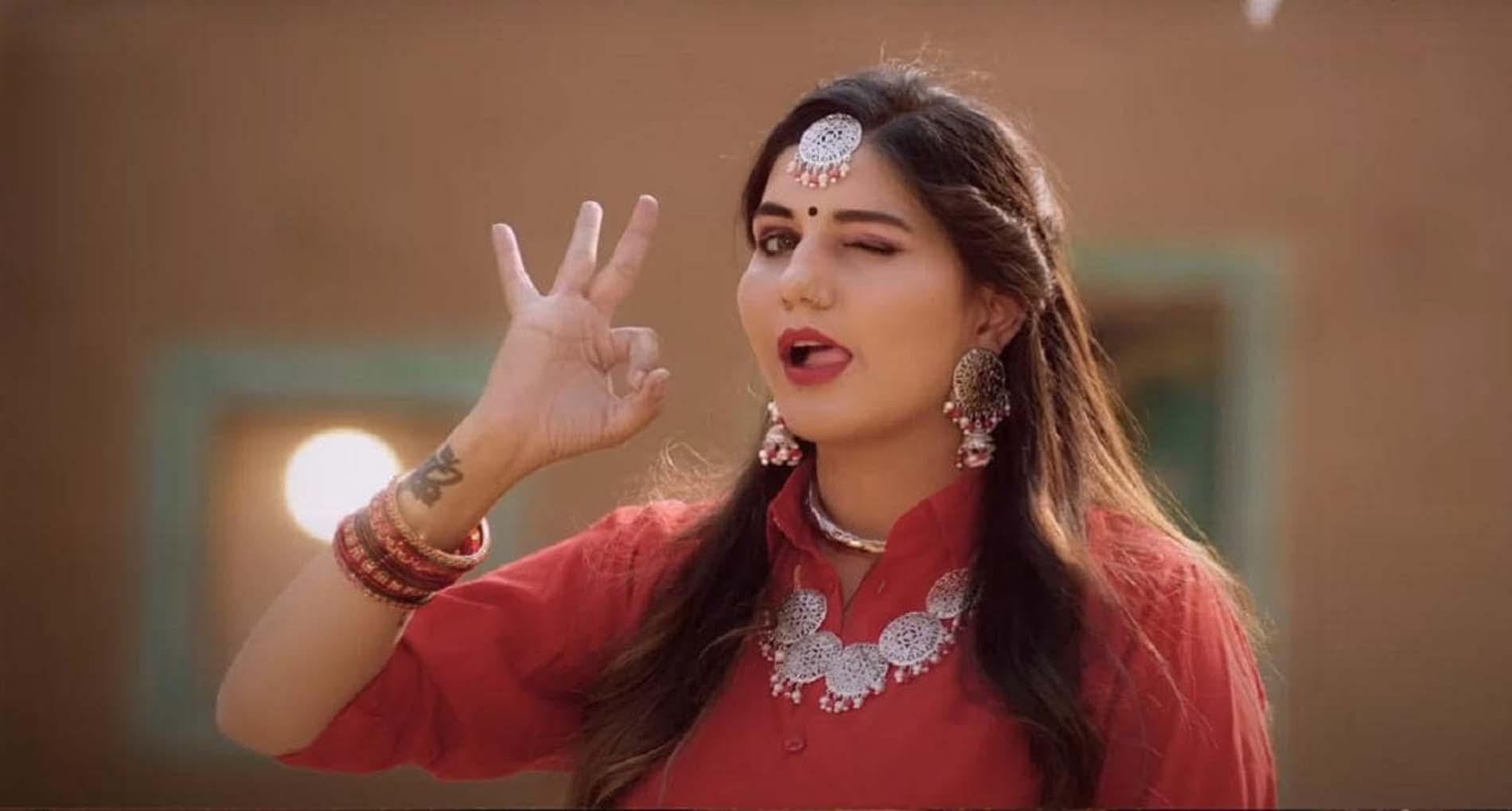 Sapna Choudhary Ke Gane: हरियाणवी डांसर और सिंगर सपना चौधरी के हिट गाने! देखें वीडियो