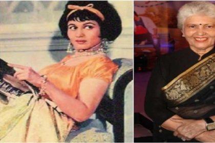 हिंदी सिनेमा की मशहूर अभिनेत्री शशिकला का निधन, 88 साल की उम्र में ली अंतिम सांस