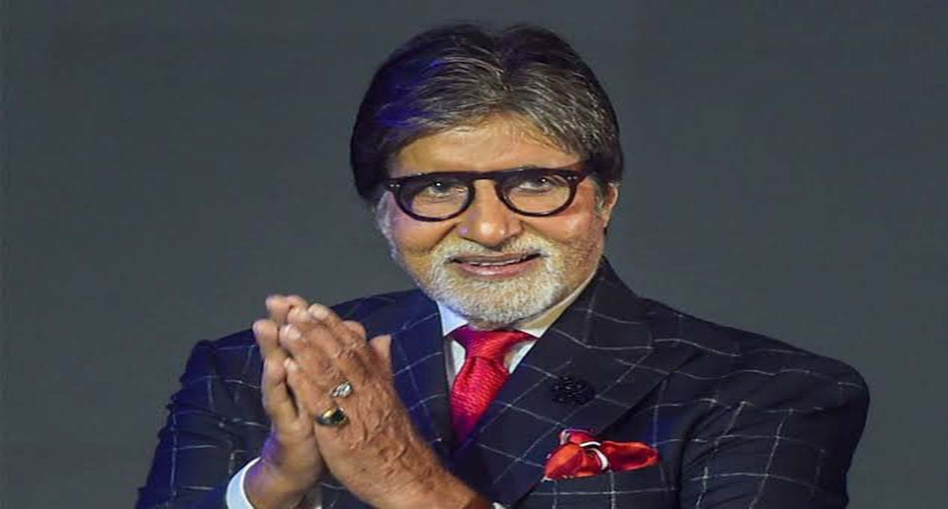 अमिताभ बच्चन ने दिए कोविड सेंटर को 2 करोड़ रुपए! साथ ही की भारत की मदद करने की अपील