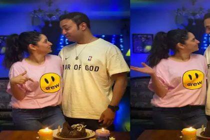 अंकिता लोखंडे ने बॉयफ्रेंड विकी जैन संग शेयर कीं रोमांटिक तस्वीरें! सोशल मीडिया पर हो गईं Viral