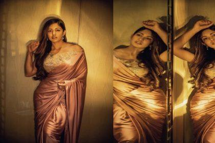 इशिता दत्ता की ये खूबसूरत तस्वीरें सोशल मीडिया पर हुईं Viral! देखें फोटोज